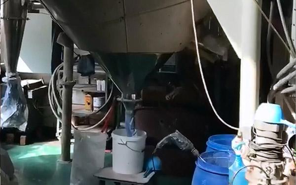 负离子粉生产线