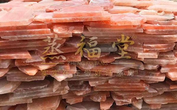 片状盐晶石