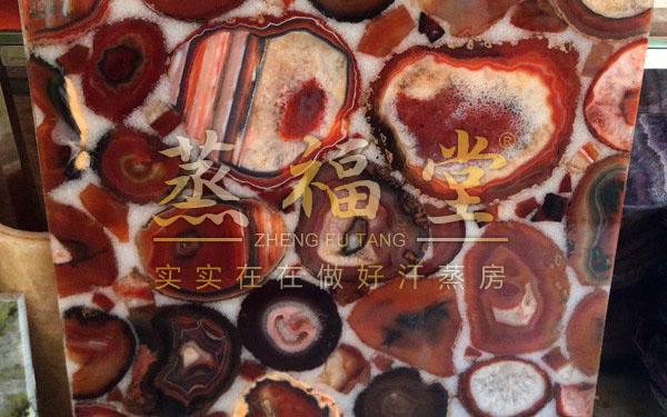 玛瑙片玛瑙板材