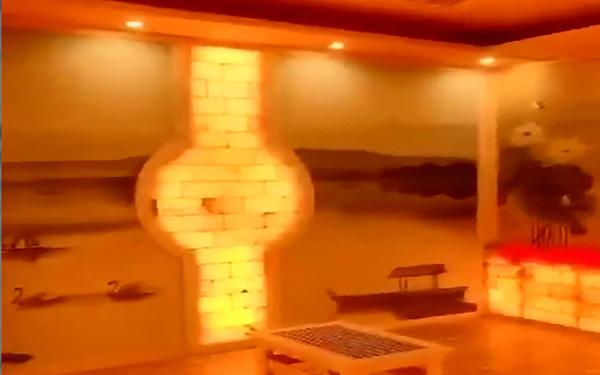 浙江诸暨美容院半盐房